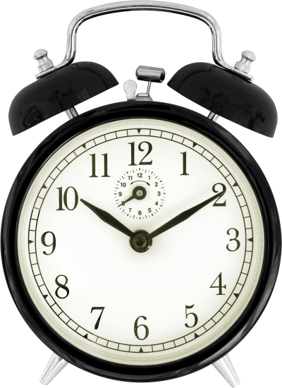 Alarm, Clock, Time Clipart Photo PNG Images