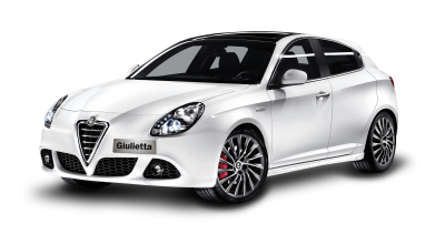 Alfa Romeo Giulietta Sedan White Car Image