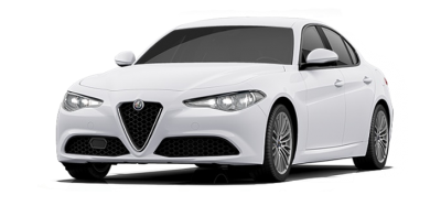 Alfa Romeo White Car Hd Image