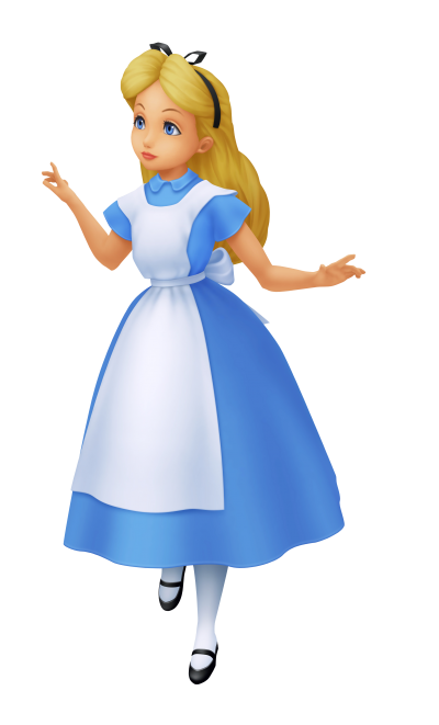 Alice Disney Png PNG Images