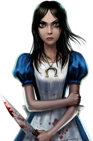 Alice Liddell Pictures PNG Images