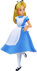 Alice Png Photo PNG Images