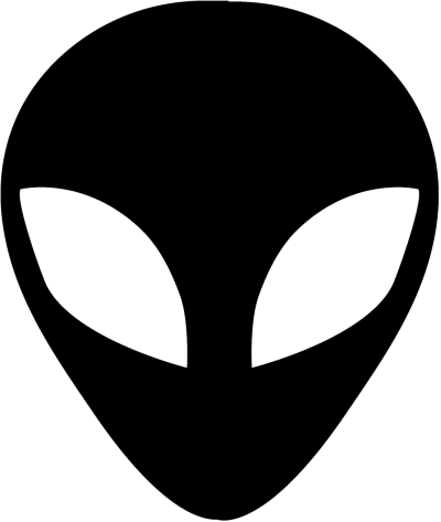 Alien Vector Image Glaglaupe