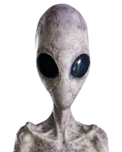 Grey Alien ?mage Png PNG Images