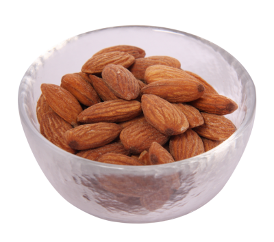 Free Mix In A Bowl The Almonds Png Photos Hd Pictures