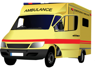 Ambulance Clipart Images Free Download