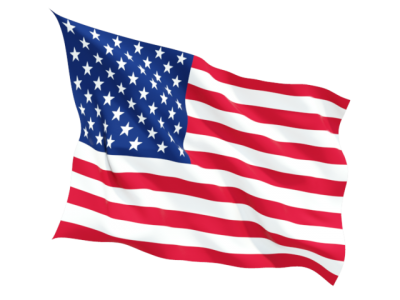 For Us Flag Icon Png