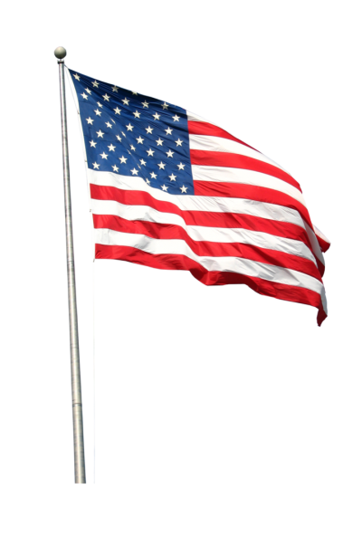 Flag Usa By Ceriseiii On Deviantart PNG Images