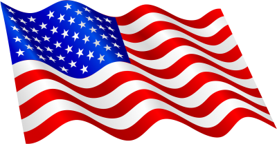 United States Of America Flag Png Transparent Images