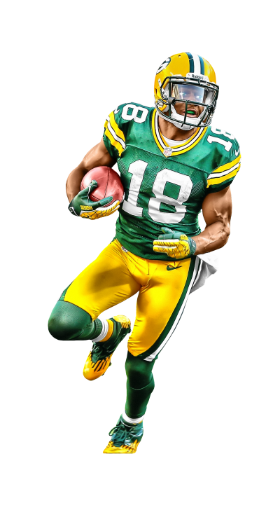 American Football Team Vector PNG Images