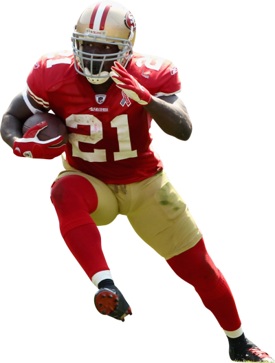 American Football Team Transparent Background