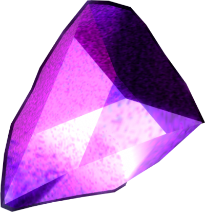 Amethyst Stone Photo Image