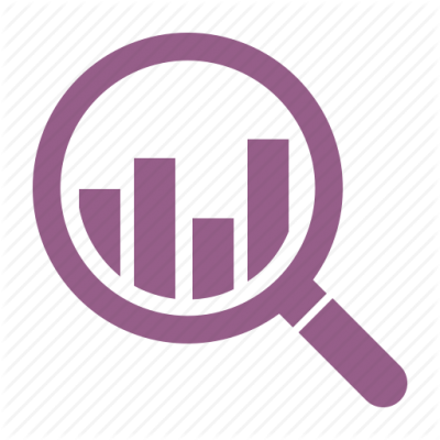 Analysis Search Purple Image PNG Images