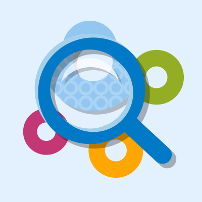 Analysis Search Background Picture PNG Images
