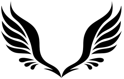 Angel Tattoos Clipart HD PNG Images