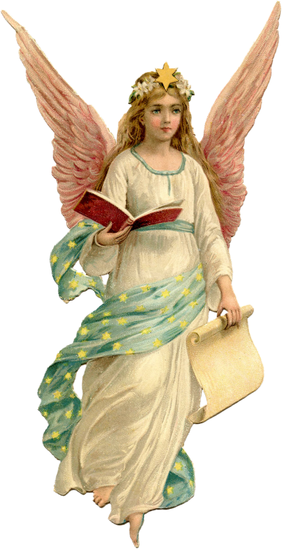 Angels Are Among Transparent Picture PNG Images
