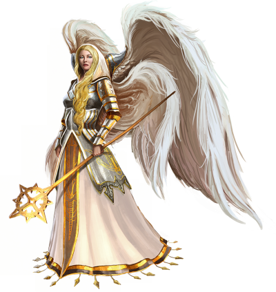 The Guardian Angel Might Magicu Heroes, Angel PNG Images
