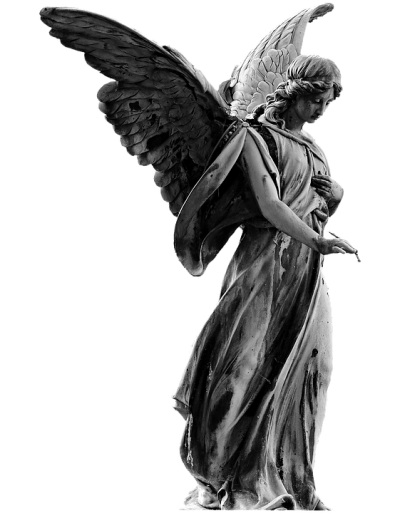 Free Photoangel Statue Angel Figure Wing Free Image PNG Images