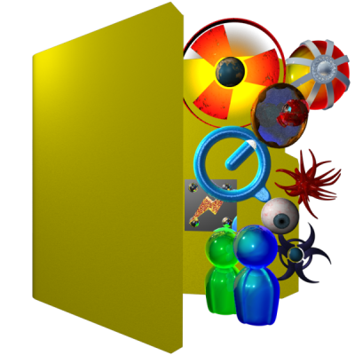 Animated Games Folder Still Icon Png PNG Images