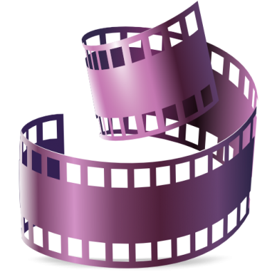 Cinema, Film, Animation, Navi Icon Png PNG Images