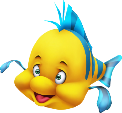 The Fish Animated Png PNG Images