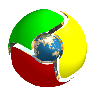 Wold Animated Icon Chrome Pictures PNG Images