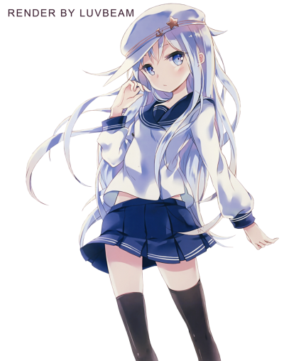 Anime Girl Transparent Picture 15
