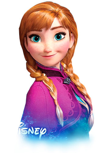 Anna High Quality PNG PNG Images