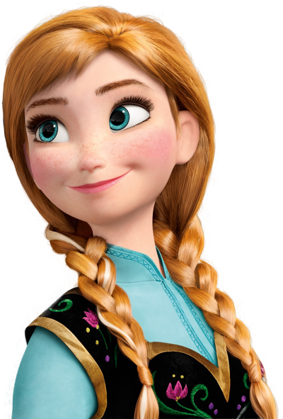 Anna Free PNG PNG Images