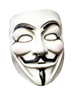 Face, Mask, Funny, Fear, Anonymous Mask Clipart PNG Images
