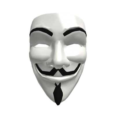 Face, Mask, Funny, Fear, Nickname Face, Anonymous Mask Images   PNG Images