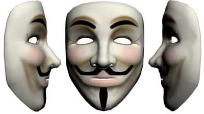 Face, Mask, Funny, Fear, Nickname Face, Anonymous Mask Png PNG Images
