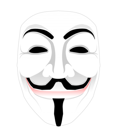 Guy Fawkes Mask Pictures PNG Images