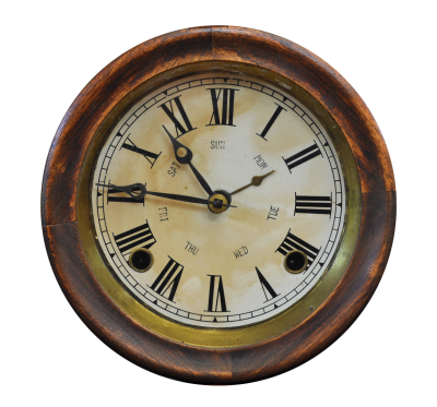 Antique Clock Png image PNG Images