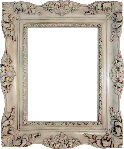 Antique Photo Frames Png PNG Images