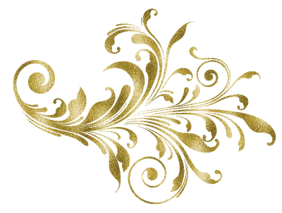 Gold Antique Desings Photo PNG Images