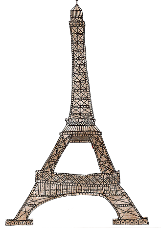 Paris Antique images PNG Images