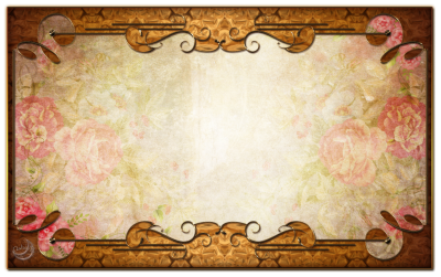 Vintage Decor Frame Antique Png
