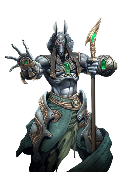 Smite Anubis Build Guide,anubis Death Incarnate Patch PNG Images