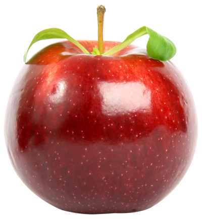 Download Single Apple Fruit PNG PNG Images
