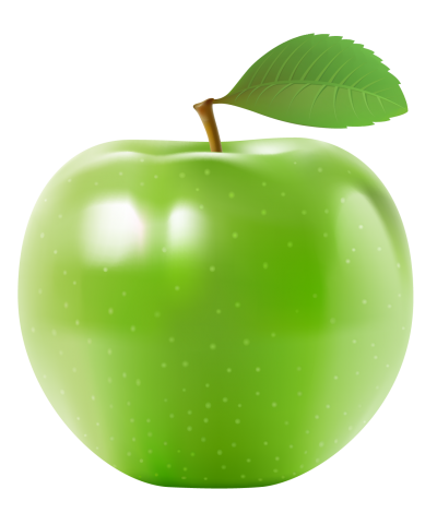Green Apple Fruit Amazing Image Download
