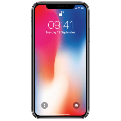 Apple Iphone X Photos PNG Images