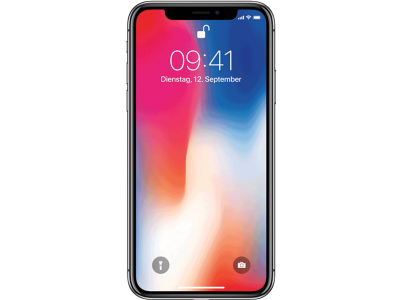 Apple Iphone X 64gb Picture PNG Images