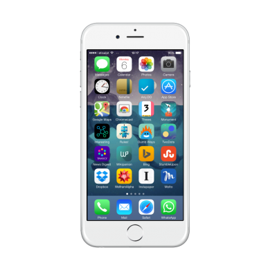 Apple Iphone Transparent Image PNG Images