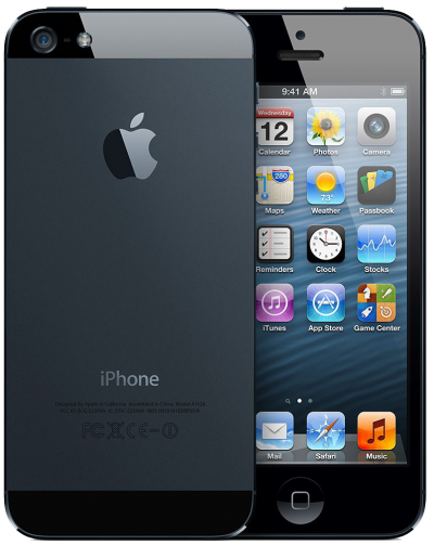 Apple Iphone Free Cut Out