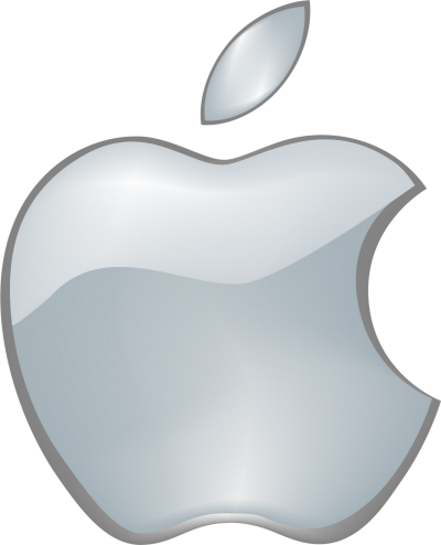 Apple Logo Photos PNG Images