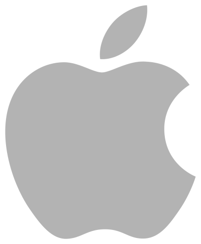 Apple Logo PNG Picture