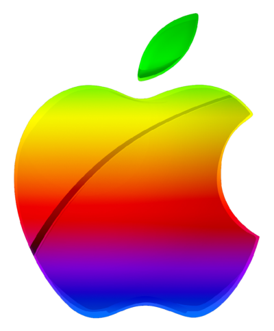 Apple Logo Wonderful Picture Images 10