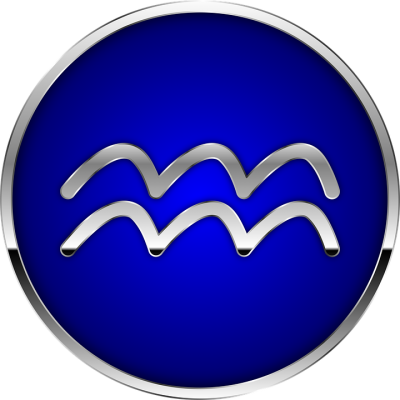 Aquarius PNG Icon PNG Images