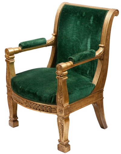Armchair HD Photo Png PNG Images